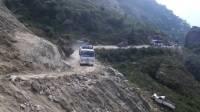 В Дагестане три человека погибли при падении машины в пропасть