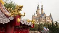 Диснейленд в Шанхае закрыли из-за коронавируса