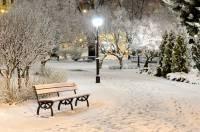 Синоптики прогнозируют аномальную погоду в России в феврале