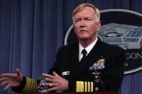 Американский адмирал призвал союзников брать пример с России