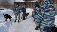 В красноярском поселке найдены тела трех человек с ранениями