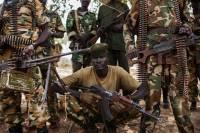 В Кении боевики атаковали военную базу США