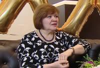 Выигравшая миллиард победительница лотереи «Столото»  связалась с организаторами