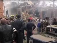 Баку и Ереван сообщают о больших потерях