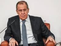 Лавров процитировал Слепакова, говоря о выборах в США
