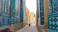 Узбекистану вернут вывезенные за рубеж уникальные керамические изразцы