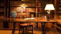 Названы книги, которые помогают пережить стресс