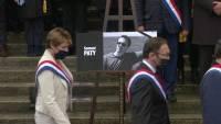 Убитого во Франции педагога посмертно наградят орденом Почетного легиона