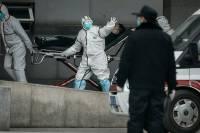 В России за сутки скончались 317 пациентов с коронавирусом