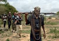 В Камеруне 6 детей погибли при нападении сепаратистов на школу
