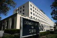 Госдеп США выражает солидарность с протестующими белорусами