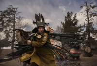 Ученые обнаружили уникальные предметы шаманского культа