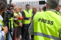Российские СМИ попросили не публиковать материалы, которые способны оскорбить верующих