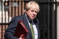 В Великобритании объявлен общенациональный карантин