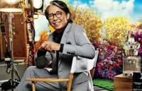 Скончался основатель бренда Kenzo Кэндзо Такада