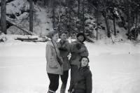Родственники погибших на перевале Дятлова подадут в суд на создателей сериала о трагедии