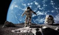 Украина вошла в число участников луннной программы NASA