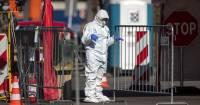 Чехия стала лидером по числу смертей от COVID