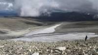Тающий в Норвегии ледник обнажил артефакты возрастом до 6000 лет