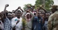 На западе Эфиопии погибли десятки людей