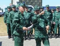 В Баку опровергли сведения об уничтожении военной колонны