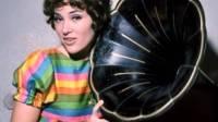 Скончалась певица Рика Зарай