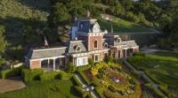 В США продано ранчо «Неверленд», принадлежавшее Майклу Джексону