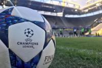 В матче Лиги чемпионов команды ушли с поля из-за расистских оскорблений судьи