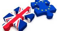 Великобритания официально покинула Европейский союз