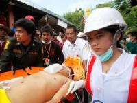 В Таиланде при столкновении катеров погибли дети из России