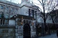 Посольство РФ в Германии осудило статью польского посла о Второй мировой