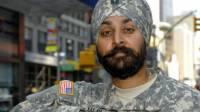 В США военным разрешили носить тюрбаны и хиджабы
