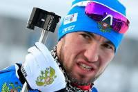 Логинов принес России золото чемпионата мира по биатлону