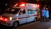 В Китае число жертв коронавируса возросло до 1,6 тыс