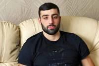 В Москве после нападения на росгвардейца задержан чемпион России по боксу