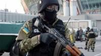 На Украине закидали камнями автобусы с эвакуированными из Уханя