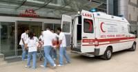 В Турции до девяти человек возросло число жертв землетрясения