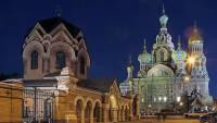 В музее «Исаакиевский собор» прокомментировали передачу ризницы Спаса на крови РПЦ