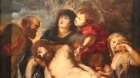 Картина Рубенса из уральского музея передана на экспертизу