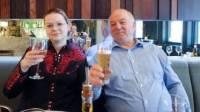 Британский посол в РФ отказалась называть страну, где находятся Скрипали