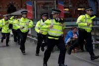ИГ заявило о причастности к нападению в Лондоне