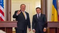 Украина навсегда утратила Крым, заявил Помпео