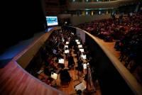 Мариинка отменяет выступление оркестра из Китая