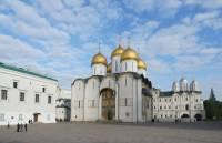«Транснефть» выделит на реставрацию Успенского собора в Кремле 360 млн рублей