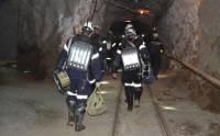 В Коми нашли тело горняка, погибшего при пожаре на шахте в ноябре