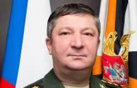 Суд арестовал замглавы Генштаба Арсланова