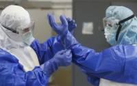 В Китае количество заболевших коронавирусом приближается к 35 тыс.