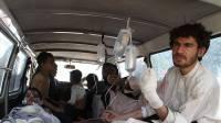 В Индии 12 человек погибли при взрыве на празднике