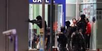 В Таиланде силовики осматривают ТЦ, где военнослужащий удерживает 16 заложников