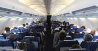 Самолет из-за урагана прибыл из Нью-Йорка в Лондон на полтора часа раньше